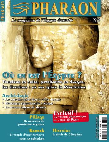 pharaon 9