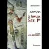 Abonnement 2 ans + livre  Abydos : le temple de Séthy Ier