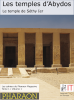 Les temples d'Abybos Tome 1 : le temple de Séthy Ier Edition 2021