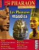 """Pharaon Magazine HS n°5 """"les pharaons maudits"""" PDF"""
