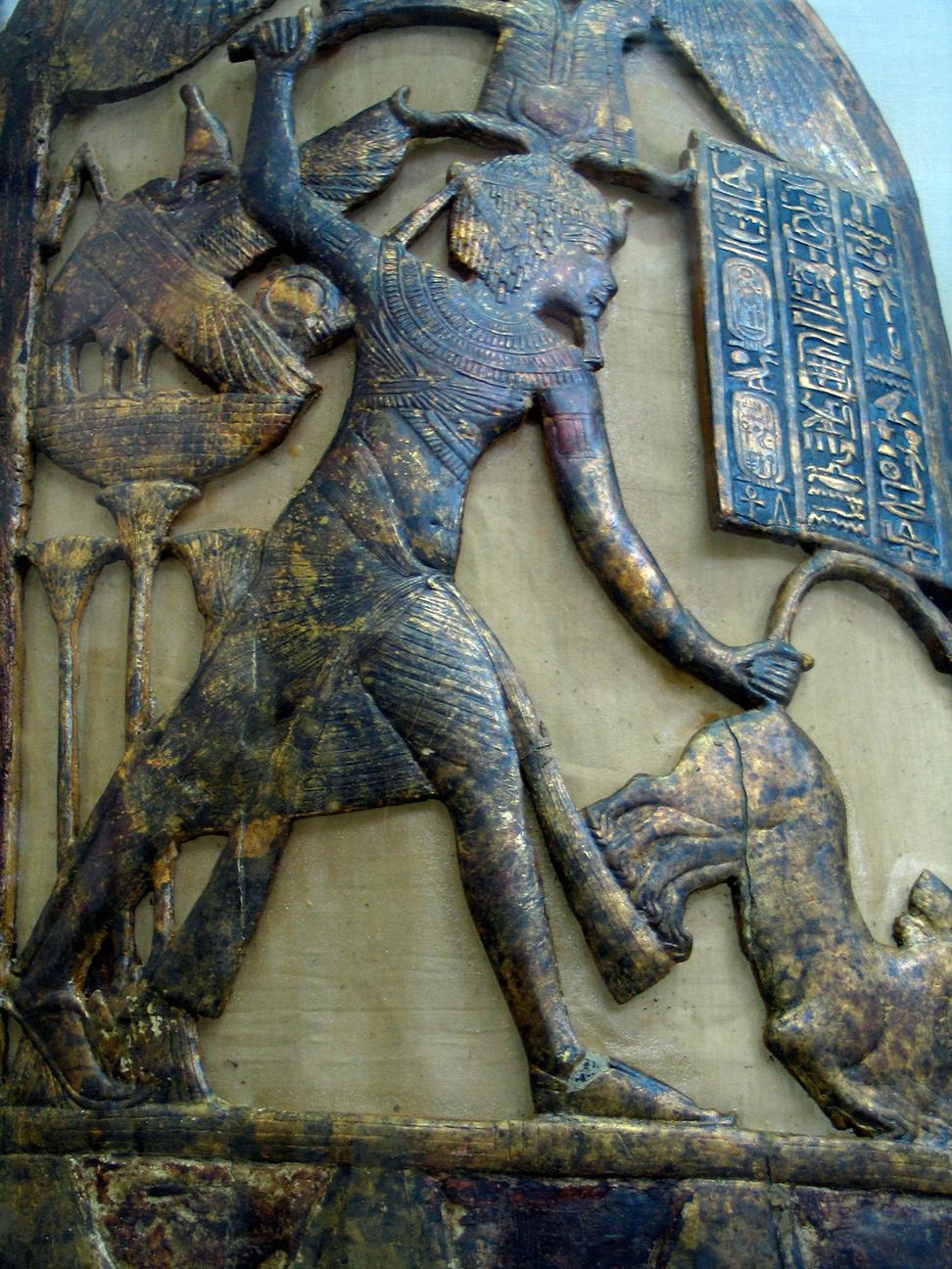 pharaon jeu guide
